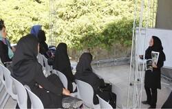 کارگاههای آموزشی ارتقاء آگاهی بانوان در قزوین برگزار می شود