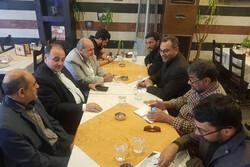 آمادگی اتحادیه ناشران سوریه برای همکاری با نشر ایران
