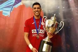 Iranian futsal winger Tayyebi on Benfica's radar