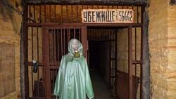 اسرار بزرگترین هزارتوی زیرزمینی جهان در اوکراین