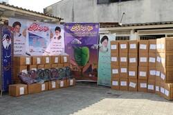 طرح «مهر تحصیلی» در ۶ شهرستان استان گیلان اجرا می شود