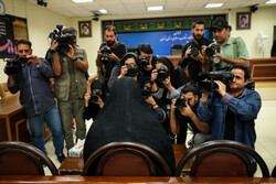 اولین جلسه دادگاه رسیدگی به اتهامات «شبنم نعمتزاده»