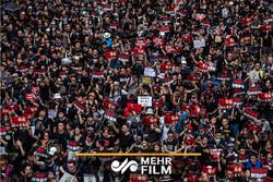 خشونت در جریان اعتراضات در هنگ کنگ