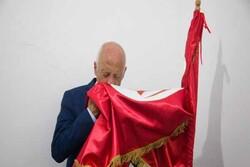 قيس سعيد يفوز في الجولة الثانية من الانتخابات الرئاسية التونسية