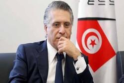 نبیل القروی نامزد راه یافته به دور دوم انتخابات ریاست جمهوری تونس از زندان آزاد شد