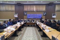 مجمع انتخاباتی هیئت ورزشهای زورخانهای اردبیل برگزار شد