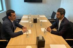 پیشنهاد ایران به ارمنستان برای حمایت از تجارت استارت آپها