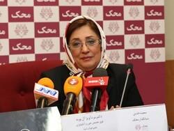 Mahak founder receives Muslim World Rania Award 2019