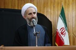 ۴۰ روحانی مستقر و ۲۰۰جوان مسجدی به پیاده روی اربعین اعزام می شوند