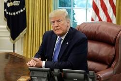 ادعای ترامپ درباره افزایش قدرت نظامی آمریکا