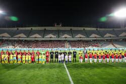 زمان بازیهای پرسپولیس و استقلال در جام حذفی مشخص شد