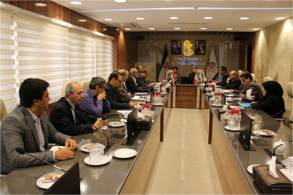 Iran's Medical Sciences, Iraq's Basra unis. to expand academic coop.