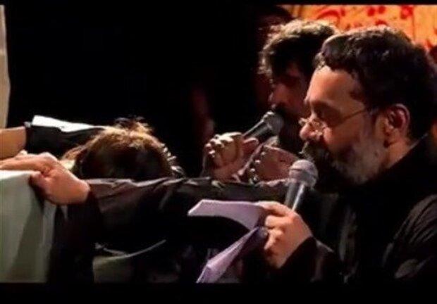 ایران کے معروف مداح کی اعلی حکام پر شدید تنقید