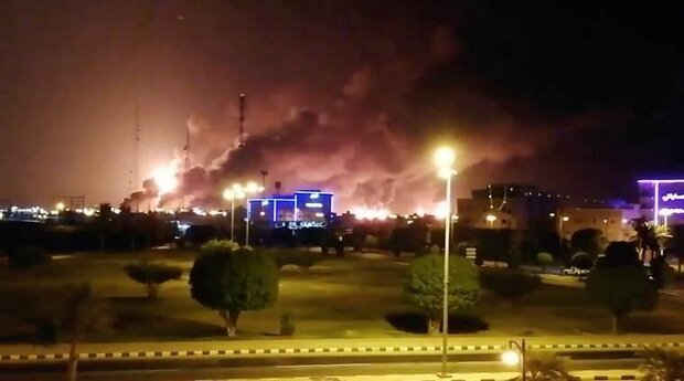 Attack on Saudi oil facilities: consequences and solutions