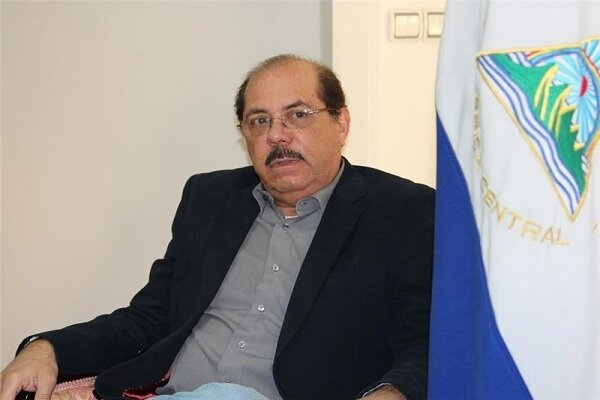 Nicaragua ready to boost bilateral coop. with Iran: envoy