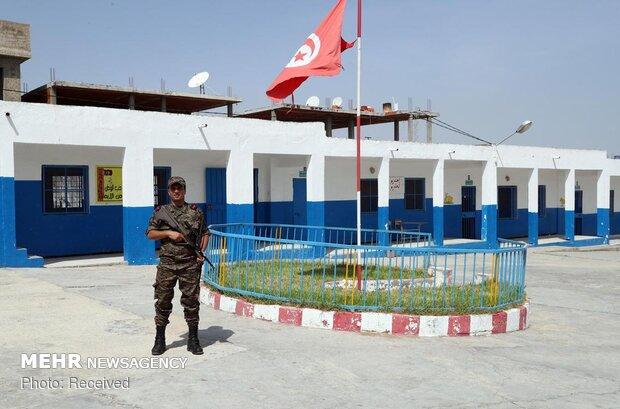 انتخابات ریاست جمهوری تونس