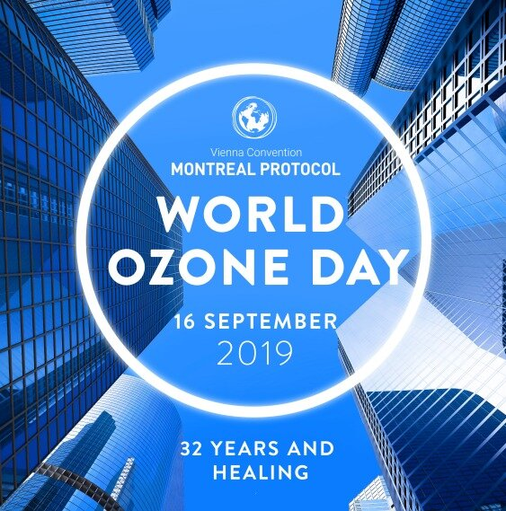 World Ozone Day: Iran well rid of ozone-depleting emissions