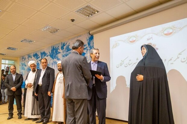 پرونده تغییر فرمانداران شهرستان های استان بوشهر بسته شد