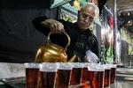 برپایی ایستگاه صلواتی، موکب و چادر عزاداری در شادگان ممنوع است