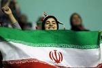 """İran """"Çin Seddi""""ni yıktı!"""