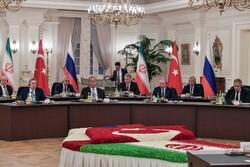 Tehran to host next tripartite summit on Syria