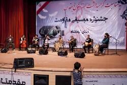 جشنواره موسیقی مقاومت شاید به دهه فجر موکول شود