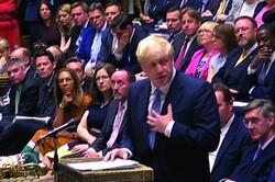 جانسون برای فرار از انتقادهای کرونایی کابینه انگلیس را تغییر می دهد
