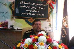 ۲۰۰۰ برنامه ویژه دفاع مقدس در استان سمنان برنامهریزیشده است