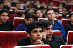 اجرای طرح انسجام عضوگیری انجمنهای اسلامی در مدارس همدان