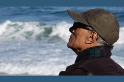 'Kiarostami and His Missing Cane' finalist at Eurasia filmfest.