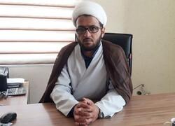 طرح جامع بقعه جرجیس نبی در شاهرود آماده میشود