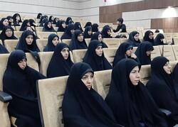 گردهمایی طلاب موسسه آموزش عالی معصومیه برگزار می شود