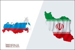 Iranian amb., Russian deputy FM discuss Persian Gulf, Middle East affairs