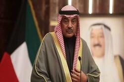Iranian FM holds phone talk with Kuwaiti counterpart