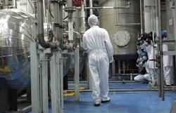 مسؤول في الطاقة الذرية: إيران تمتلك تقنية تصنيع وتخزين القنبلة النووية