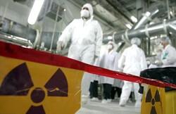 """البرلمان الايراني يرفع مشروع """"حظر تصنيع الأسلحة النووية"""""""