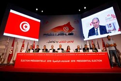 رسميا.. سعيّد والقروي الى الدور الثاني من رئاسيات تونس