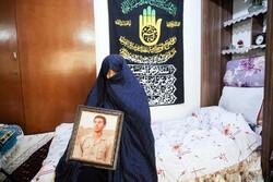پایان چشم انتظاری ۳۵ ساله مادر شهید «حسین علیقلینژاد»