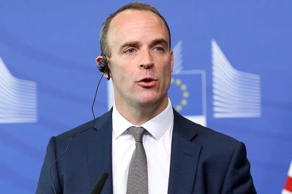 وزیر خارجه انگلیس: به حمله علیه تأسیسات نفتی عربستان پاسخ می دهیم