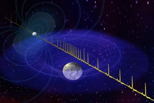 بزرگترین ستاره نوترونی رصد شد