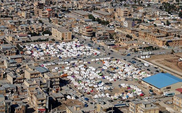 پیگیری برای اعطای کمک تسهیلات جدید به زلزلهزدگان