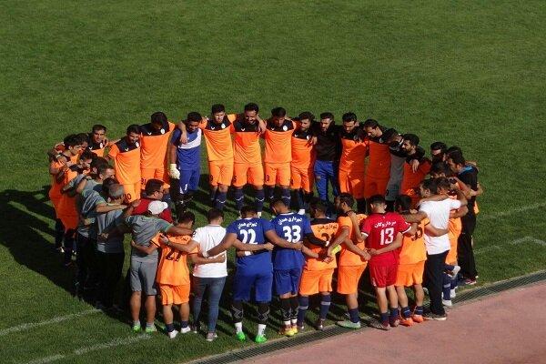 شورای شهر با تمام توان از تیم فوتبال شهرداری همدان حمایت میکند