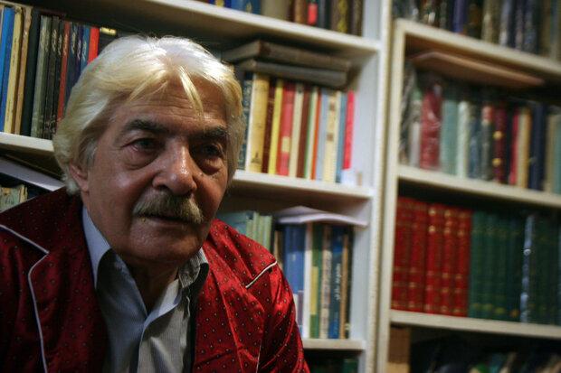 پرویز خائفی نویسنده و شاعر شیرازی درگذشت