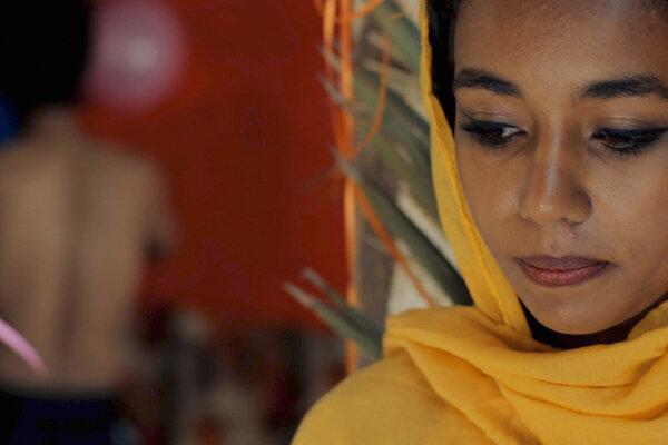 'Hendi & Hormoz' to vie in 3 upcoming intl. film festivals