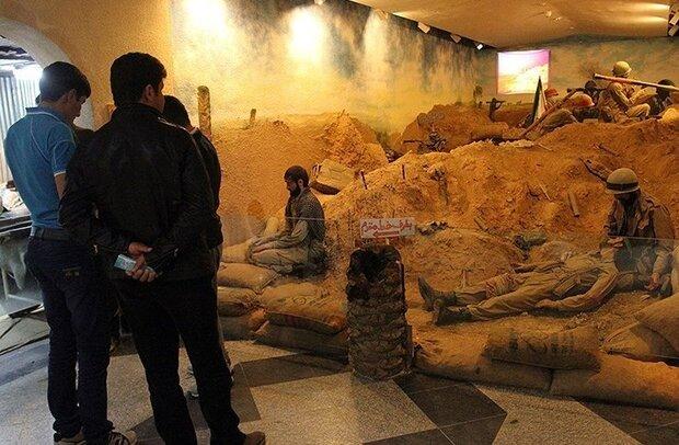 کارنامه موزه دفاع مقدس بررسی میشود