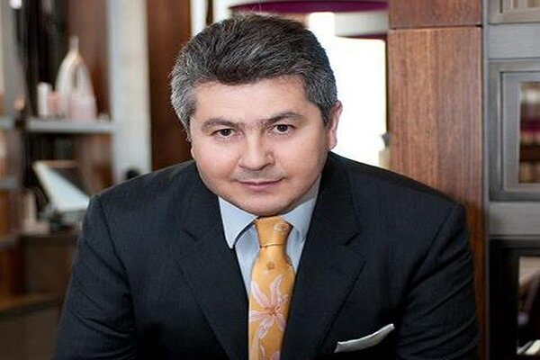 VIDEO: Turkish politician talks of Iran-China 25-Year Coop.
