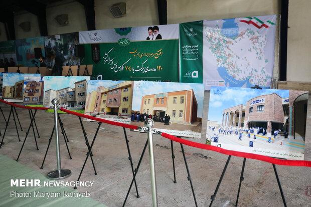 Barakat Foundation inaugurates 120 schools in underprivileged areas