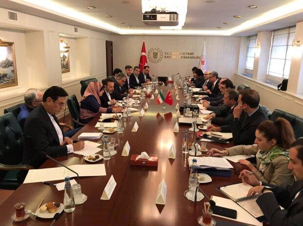 İran: Türkiye ile işbirliği geliştirme konusunda sınır tanımıyoruz