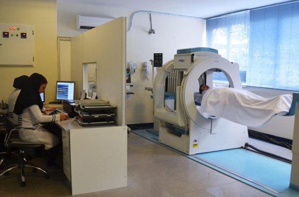 مرکز پزشکی هستهای سمنان راهاندازی میشود
