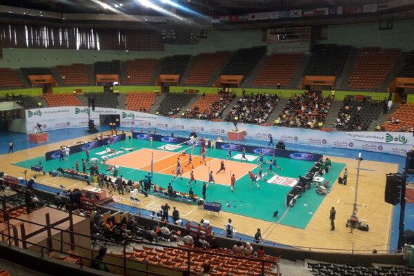 Iran makes bid to host FIVB U19, U21 boys' world c'ships in 2021